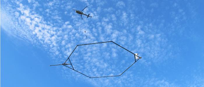 Airborne Geophysics