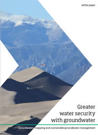 White papers airborne geophysical surveys