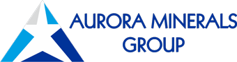 Aurora Minerals Group Logo