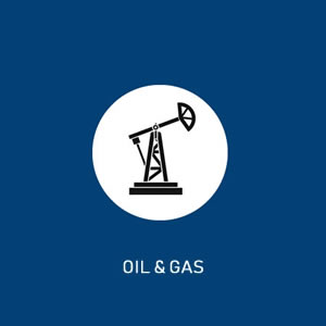 Gas and Oil exploration